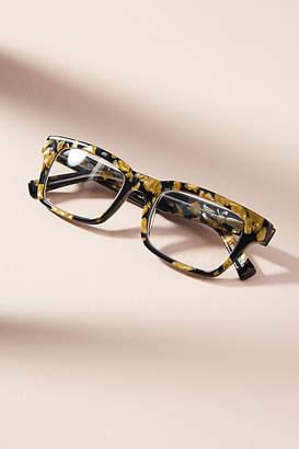 Eyebobs Fare & Square Reading Glasses