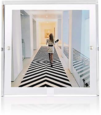 """Alexandra Von Furstenberg Voltage 5"""" x 5"""" Picture Frame"""
