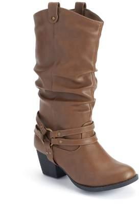 UNIONBAY Girls' Jane Boots