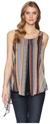 Wrangler Western Fashion Shirt Women's Clothing