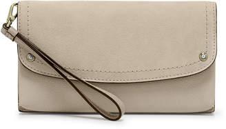 Henri Bendel Lenox Flap Wallet