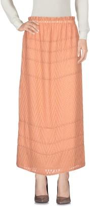 IRO 3/4 length skirts - Item 35344848NB