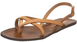 Mia Women's Capetown Thong Sandal