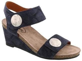 Taos 'Carousel 2' Wedge Sandal (Women)