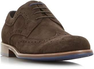 Dune MENS RADCLIFFE - Derby Brogue Shoe
