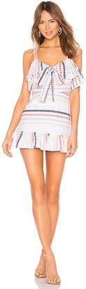 Lovers + Friends Emma Mini Dress