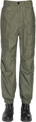 Ambush FLIGHT CARGO COTTON PANTS