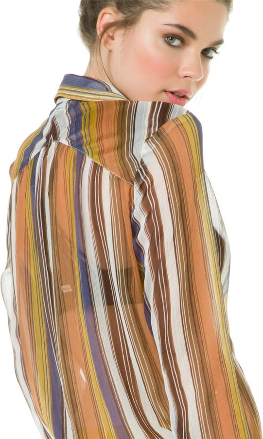 RVCA Chilam Ls Shirt