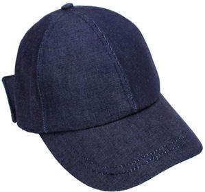 Nine West Utilitarian Classic Baseball Cap