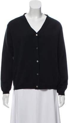 Sofie D'hoore Knit Button-Up Cardigan