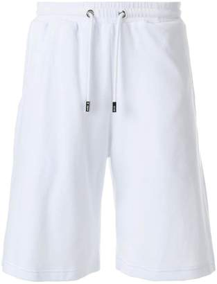 Blood Brother Toxo track shorts