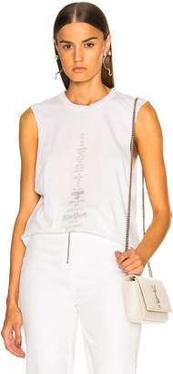Tre By Natalie Ratabesi Muscle T Shirt