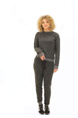 UNOA Lexi Charcoal Sweatpants