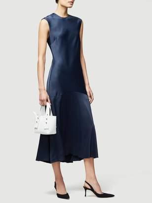 Frame Cascade Dress