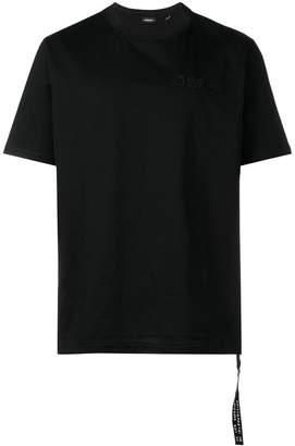 Diesel basic T-shirt