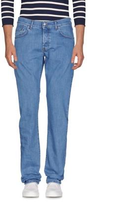 Carrera Denim pants - Item 42630029PL