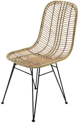 A By Amara A by Amara - Cyprus Rattan Chair