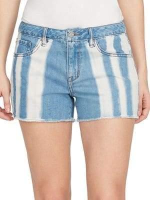 William Rast Perfect Denim Shorts