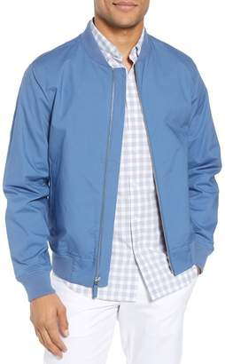 Bonobos Stretch Bomber Jacket
