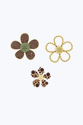Marc Jacobs Daisy Brooch Set of 3