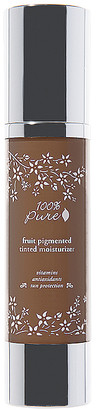 100% Pure Tinted Moisturizer with Sun Protection.