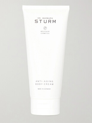 Dr. Barbara Sturm - Anti-Aging Body Cream, 200ml - Men - Colorless