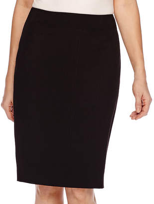 WORTHINGTON Worthington Pencil Skirt - Tall