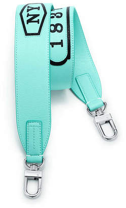 Tiffany & Co. 1837TM tote strap