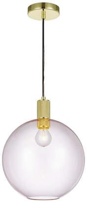 AF Lighting Aflighting Porto One Light Pendant