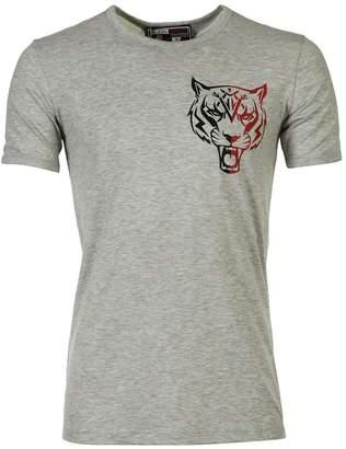 Philipp Plein Basic Tiger T-shirt
