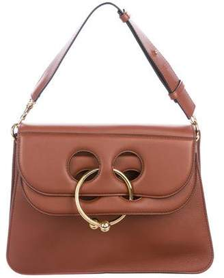 J.W.Anderson Leather Pierce Bag