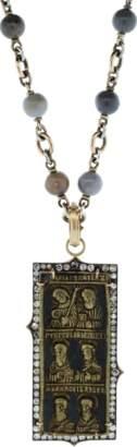 Icon Eyewear SYLVA & CIE Apostle Pendant