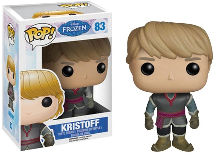POP Disney: Frozen - Kristoff