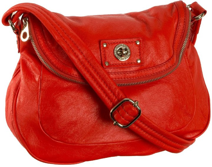 Marc by Marc Jacobs Totally Turnlock Natasha Cross-Body