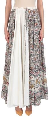 Veronique Branquinho Long skirts - Item 35409807RF