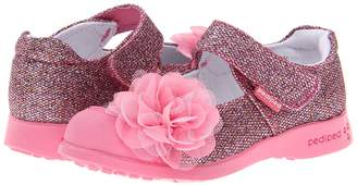 pediped Estella Flex Girls Shoes
