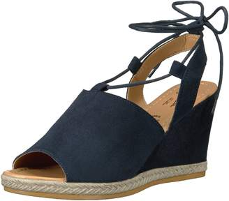 Seychelles Women's Whatnot Espadrille Wedge Sandal