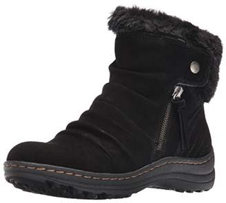 BareTraps Women's Bt Amelya Snow Boot $89 thestylecure.com