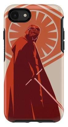 Star Wars OtterBox Apple iPhone 8/7 Symmetry Case