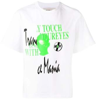Misbhv Only Touch T-shirt