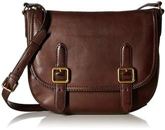 Frye Claude Crossbody