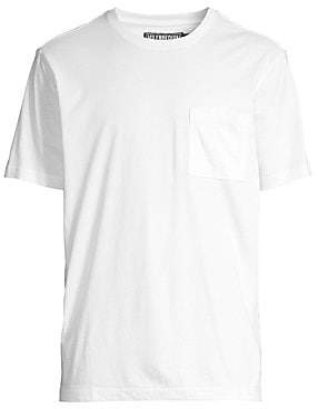 Vilebrequin Men's Teegus Cotton Jersey Pocket T-Shirt