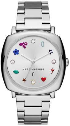Marc Jacobs Mandy Bracelet Watch, 34mm