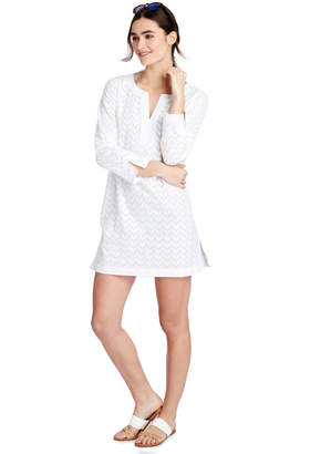 Vineyard Vines Whale Tail Tunic Cover-Up