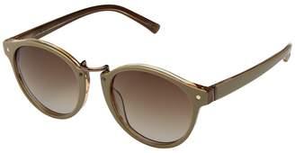 Von Zipper VonZipper Stax Athletic Performance Sport Sunglasses