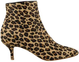 Polly Plume Janis Zoo Ankle Boots
