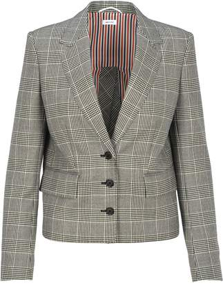 Thom Browne Jacket Bow Back