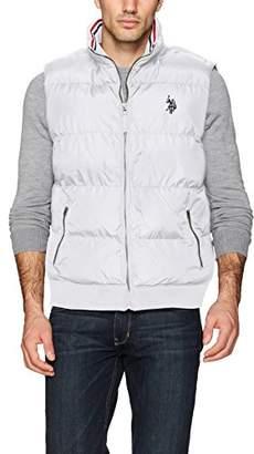 U.S. Polo Assn. Men's Lightweight Puffer Vest