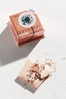 Benefit Cosmetics Dandelion Mini Highlighter + Luminizer