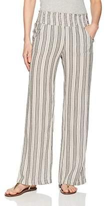 Billabong Women's New Waves Stripe Pant